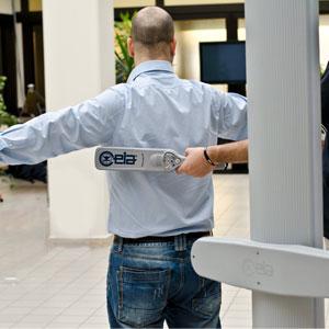 Pemica-Hand Held Metal Detectors