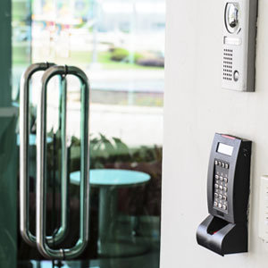 Access Control and Staff Attendance Solutions