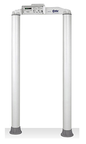Продам арочный металлодетектор ceia classic цена 105000 руб..